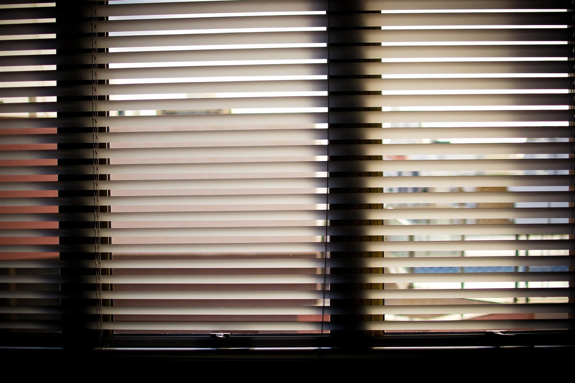 žalúzie na okná